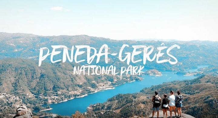 Parque Nacional Peneda-Gerês - Tiago Neves
